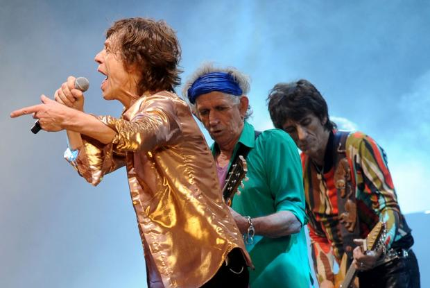 News Shopper: Thanks to the Rolling Stones for lessons in growing old disgracefully
