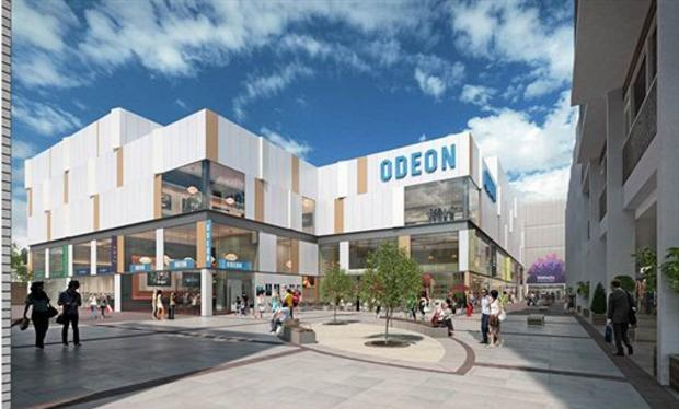 News Shopper: Odeon Cinema is coming to Orpington