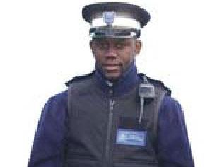 News Shopper: Handcuffed PCSO