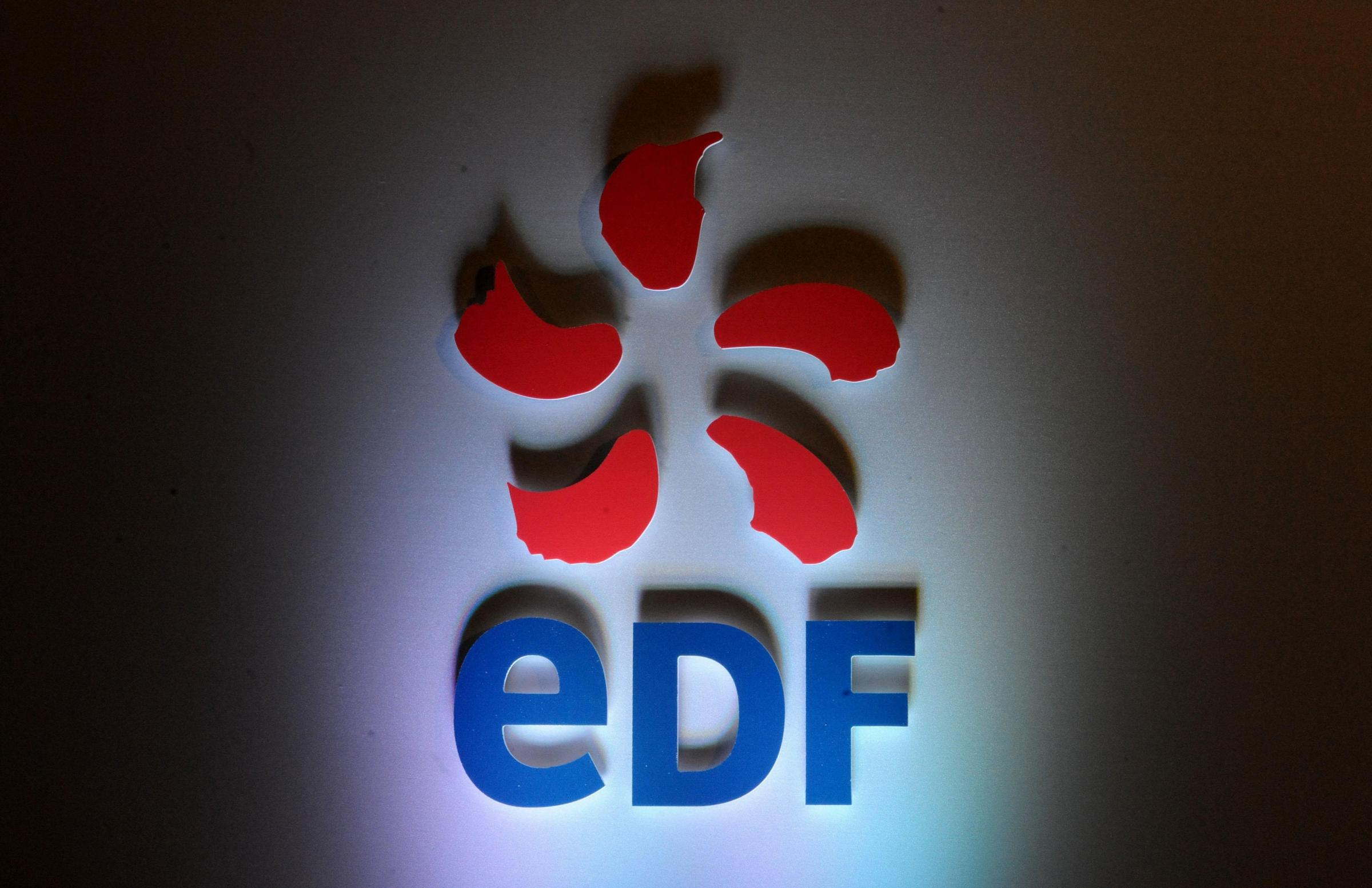 Some employees of EDF are unhappy at the company's pay offer.