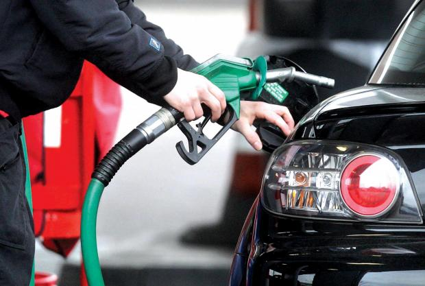 Two Belvedere men are in custody over a suspected £3 million petrol scam.
