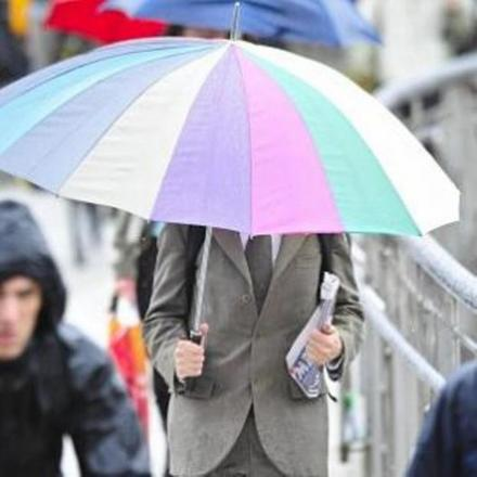 Easter weekend could be rainy washout, forecasters warn
