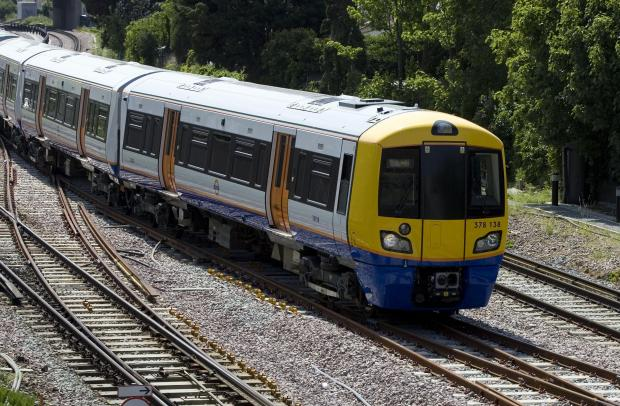 London Overground smashes the competition for passenger satisfaction
