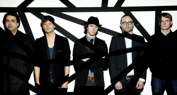 News Shopper: Maximo Park have been added to the Hop Farm Music