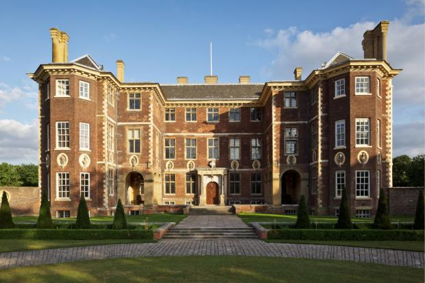 News Shopper: Historic: Ham House