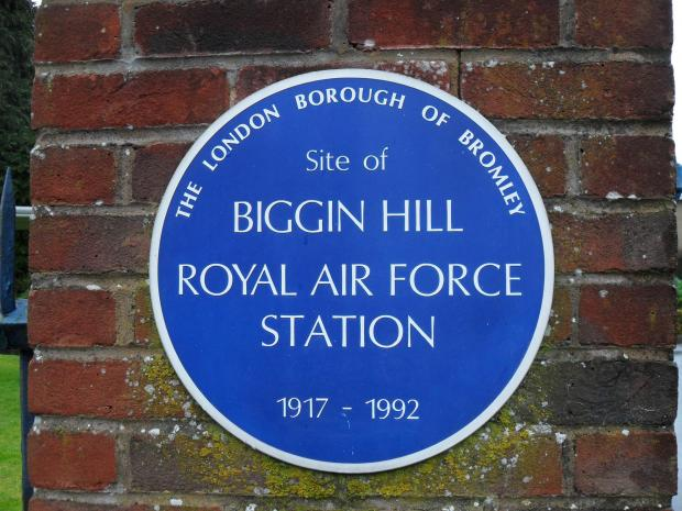 News Shopper: Haunted Bromley: Ghosts in Biggin Hill