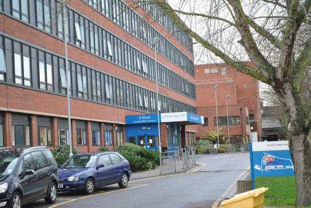 News Shopper: Queen Mary's Hospital will be under new management from October 1.