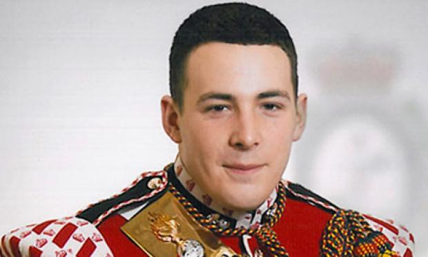 News Shopper: Lee Rigby was murdered in a brutal attack in south London