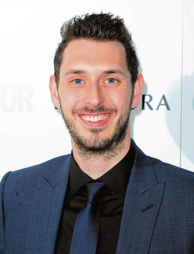 News Shopper: Blake Harrison