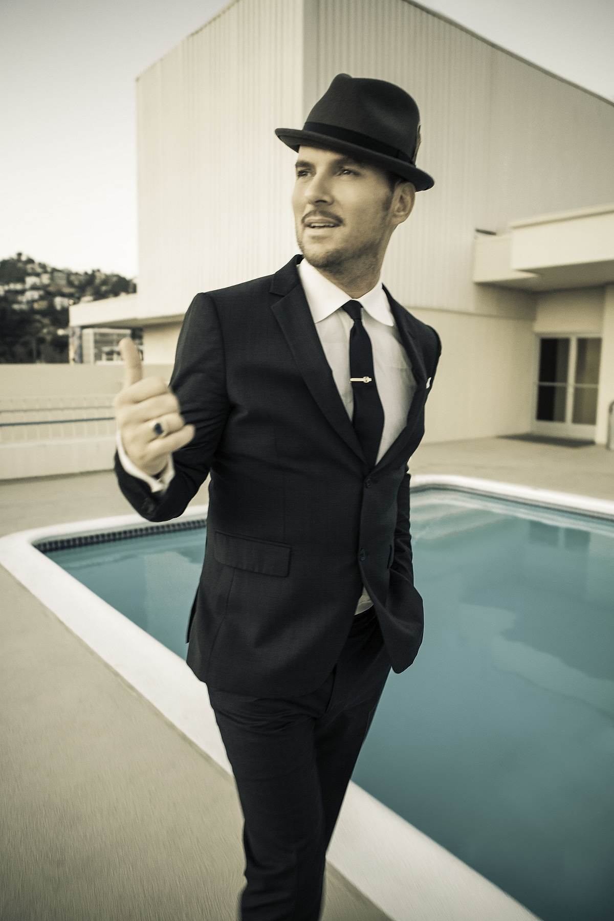 Lewisham's Matt Goss talks returning to London, hugging fans, Bros and Lewisham Hospital