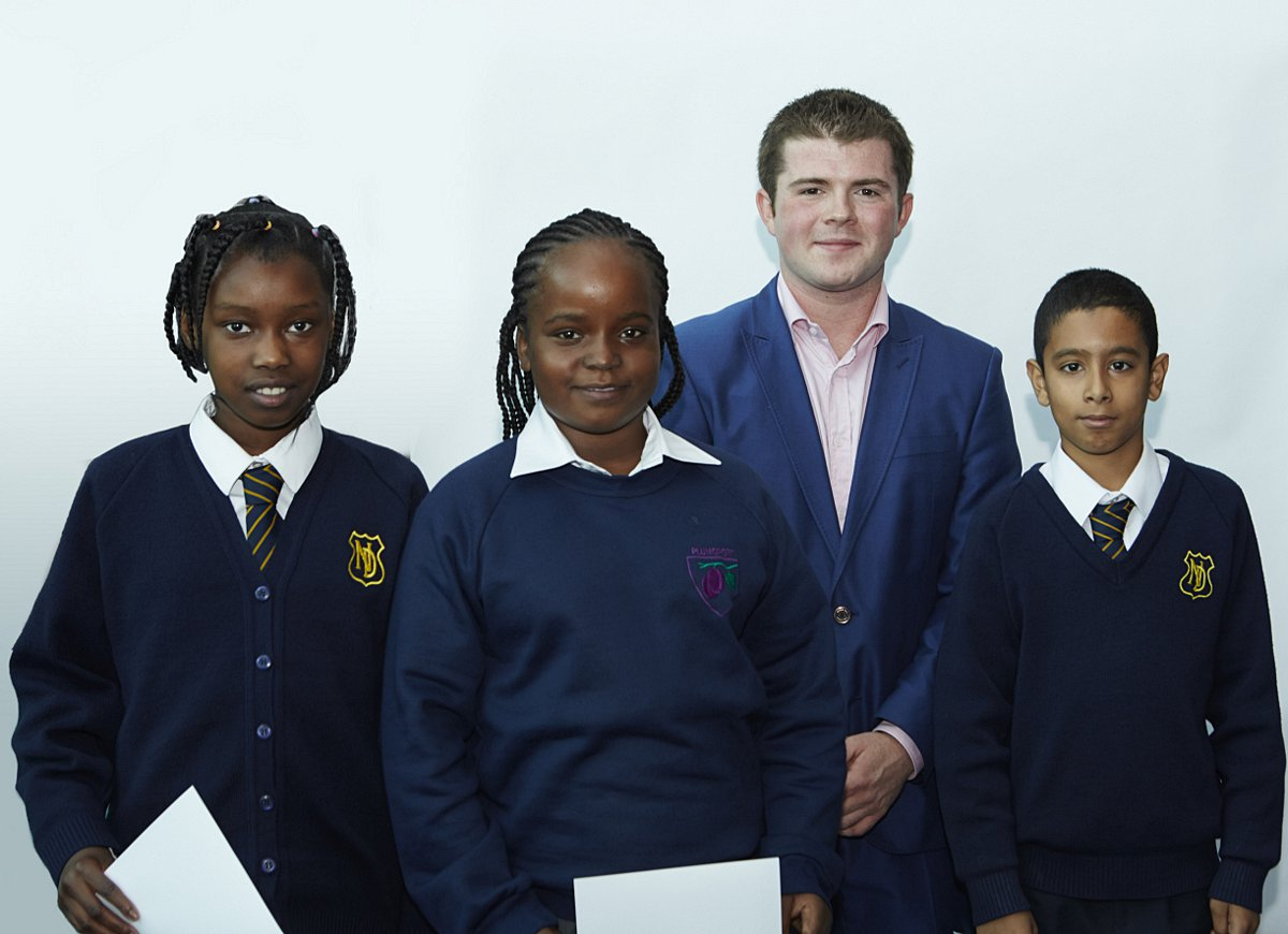 Lewisham and Greenwich youngsters awarded Mayor's Music Scholarships