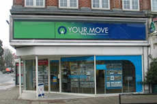 News Shopper: Your Move Sidcup