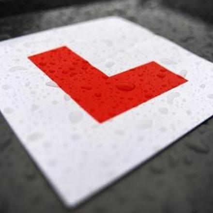 Is Belvedere the toughest place in the country to pass your driving test?