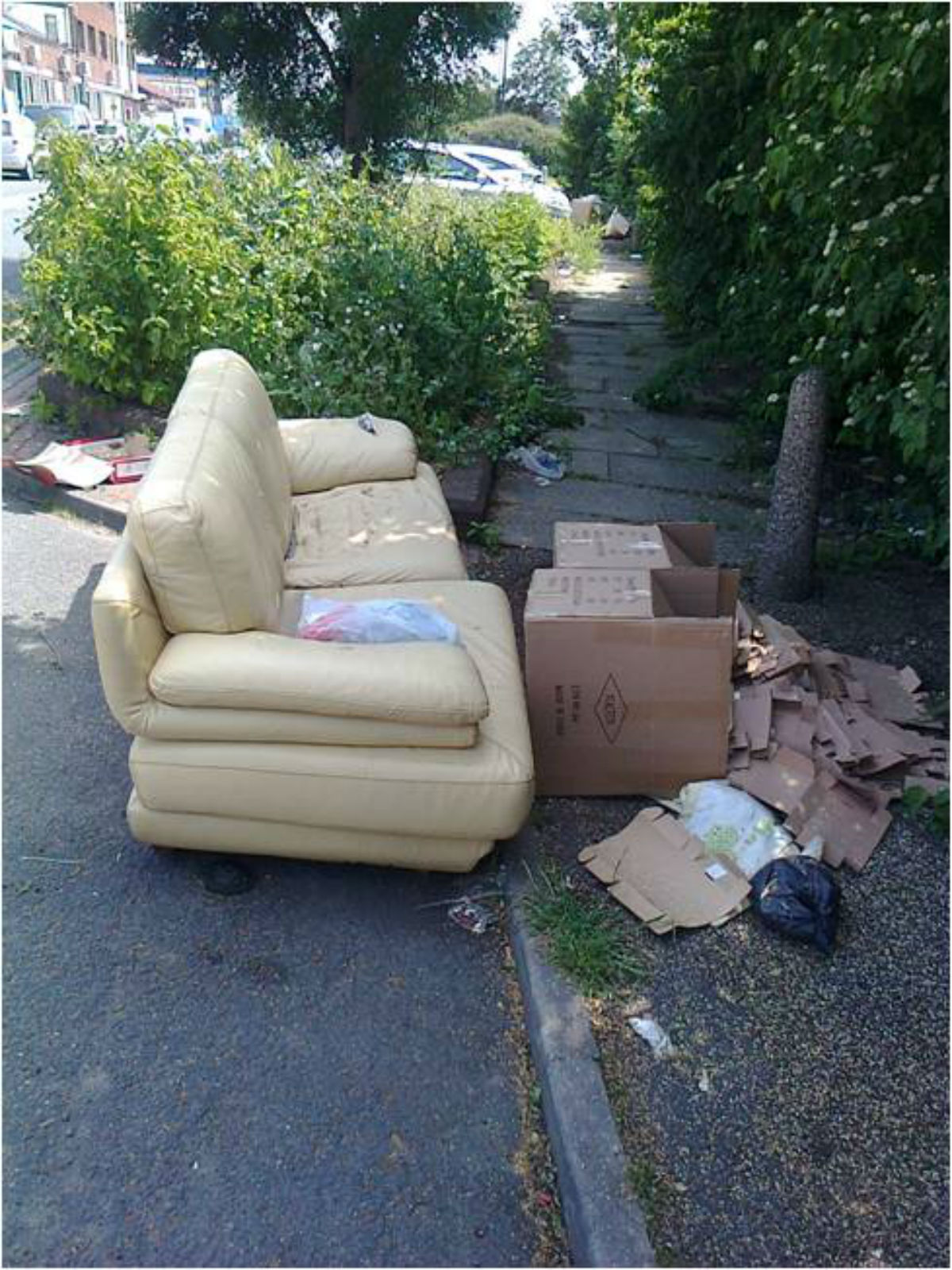 Lewisham Council urges furniture recycling this Christmas