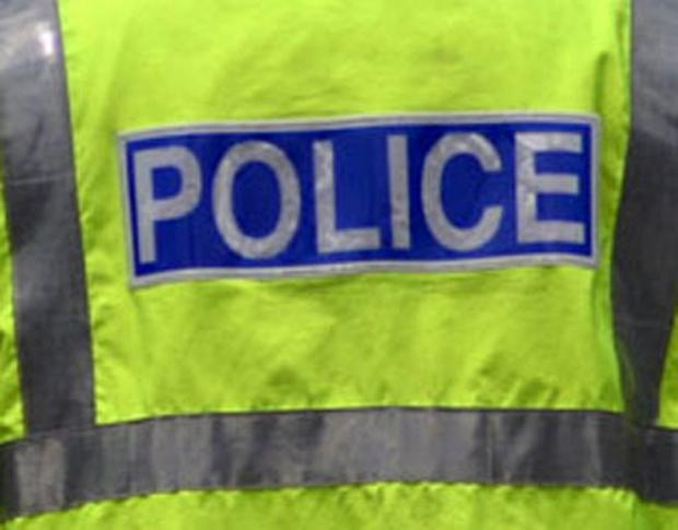 News Shopper: Kent Police has charged three men with burglary.