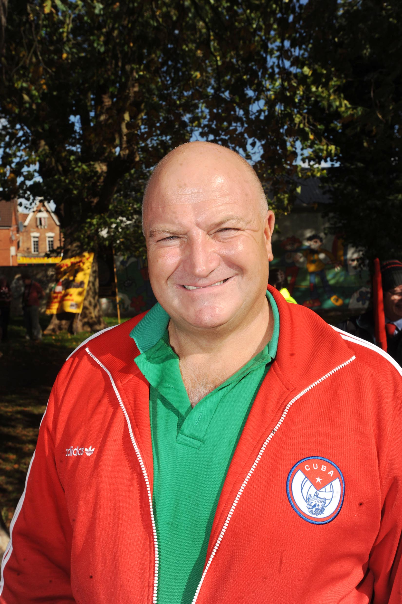 RMT union boss Bob Crow dies