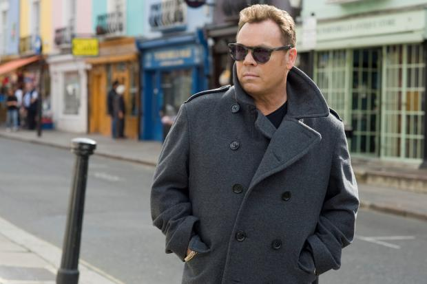 Greenwich bound Ali Campbell talks new music and why UB40 are 'mental cases'