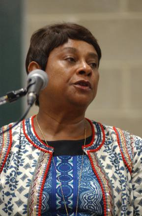 Baroness Doreen Lawrence