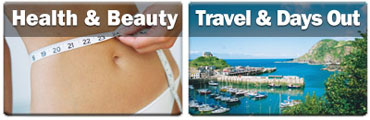 News Shopper: LE Health and Travel
