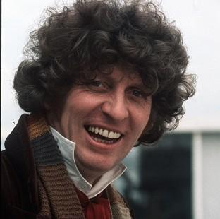 News Shopper: Tom Baker is still remembered fondly from his Doctor Who days