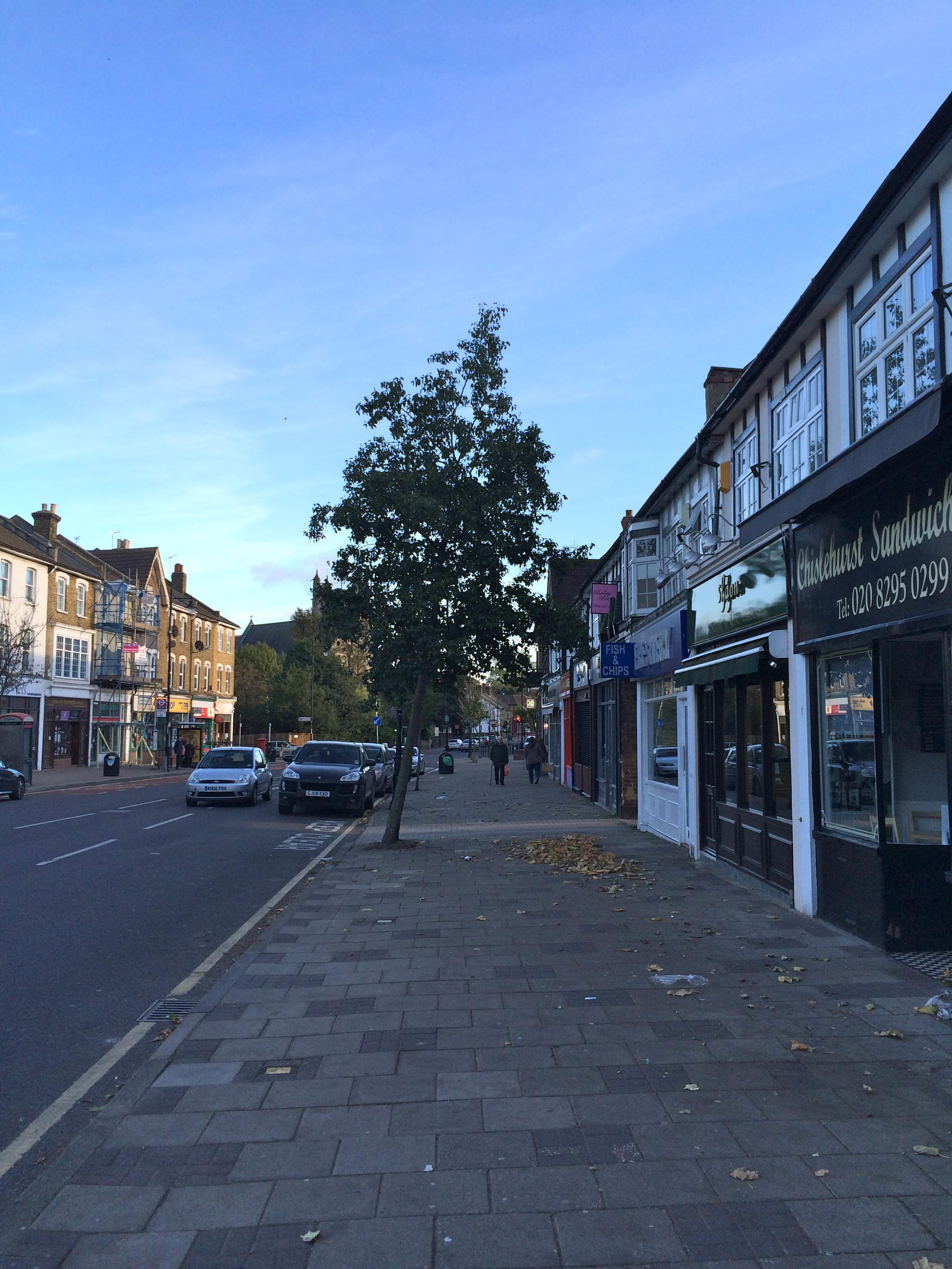 Loyalty card scheme set up in Chislehurst and beyond to help community thrive