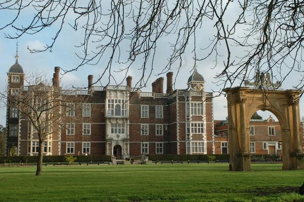 News Shopper: Charlton House