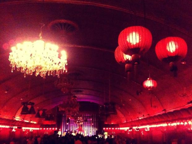 News Shopper: Rivoli Ballroom to host glamorous Strictly Ballroom evening