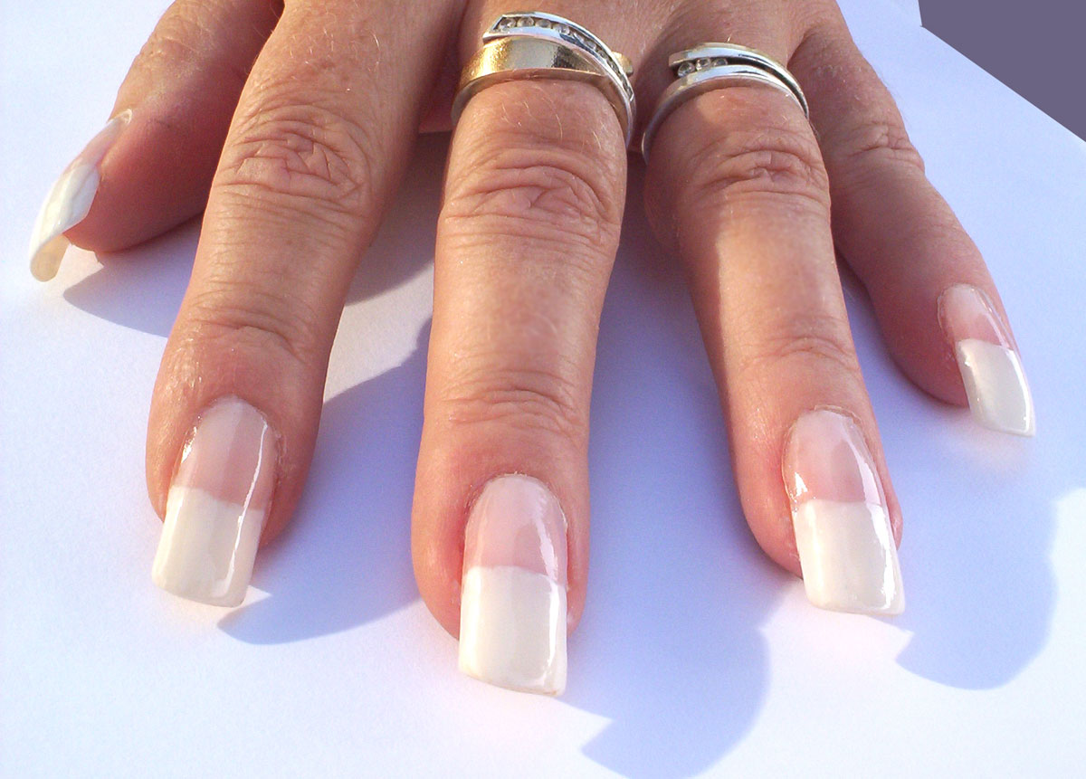 10 facts about fingernails to mark occasion fake nails were invented ...