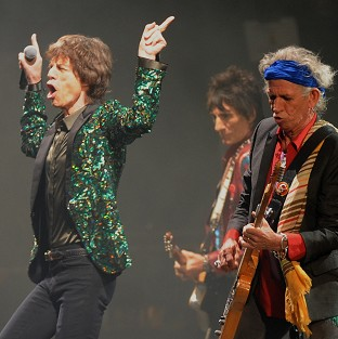 The Rolling Stones' Mick Jagger and Keith Richards are from Dartford, but can you identify 10 more celeb connections?