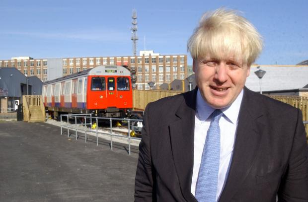 'We're Londoners too' - plea for Boris to takeover Southeastern trains