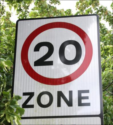 Call for borough-wide 20mph speed limit in Lewisham