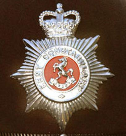 Kent Police is looking into a spate of reported burglaries in the same part of Dartford.