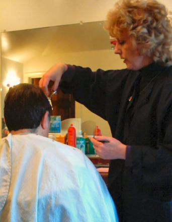 Should you tip your stylist after a haircut?