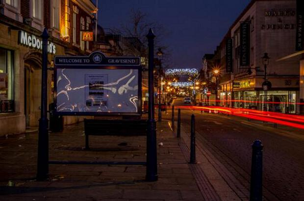 News Shopper: Man with arthritis captures beauty of Gravesend in photographs