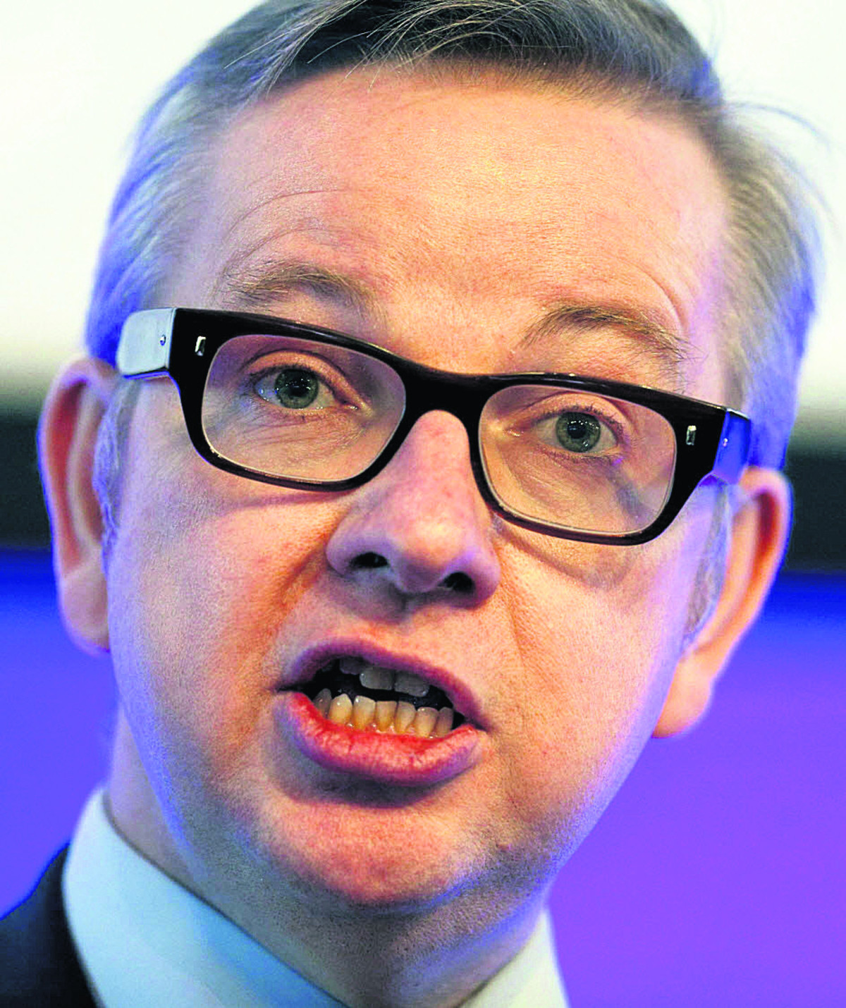 Michael Gove: 'Break down Berlin Wall between state and private schools'