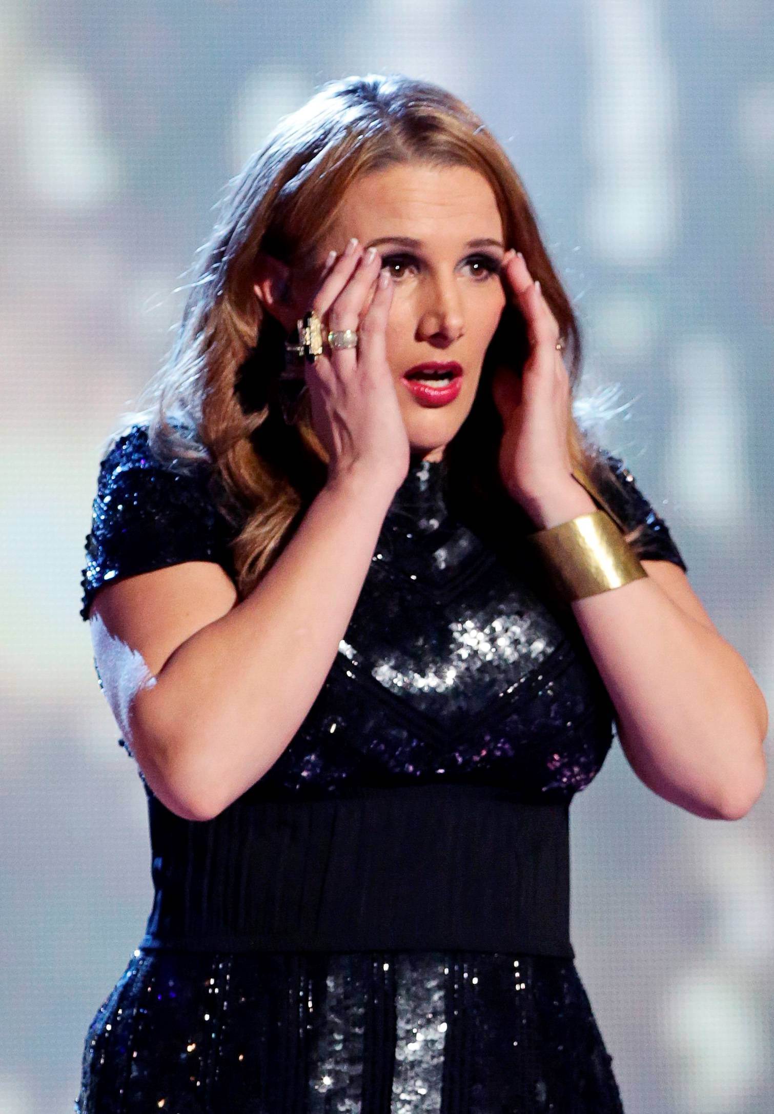 Bexley's X Factor winner Sam Bailey still hasn't met Simon Cowell