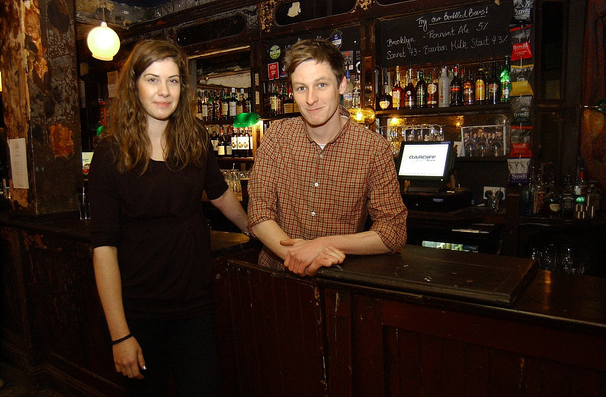 Grove Park Baring Hall Hotel pub reopens after community saves it from demolition