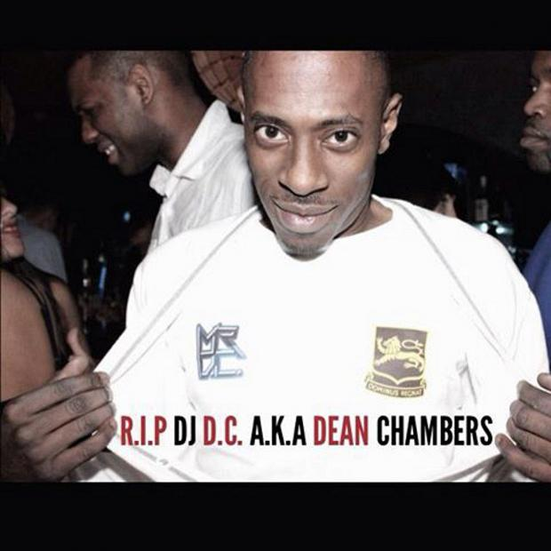 News Shopper: Tributes have been paid online to Dean Chambers