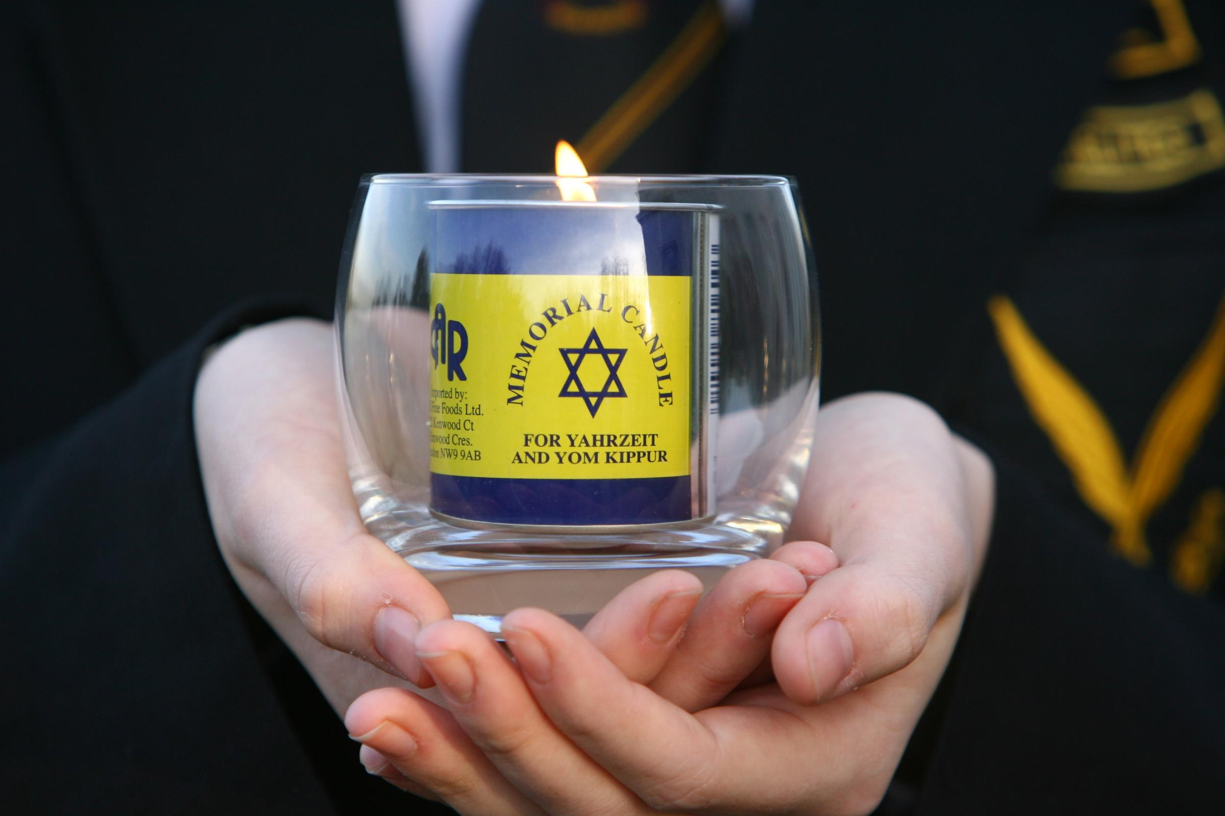 Holocaust Memorial Day marked with two Lewisham events