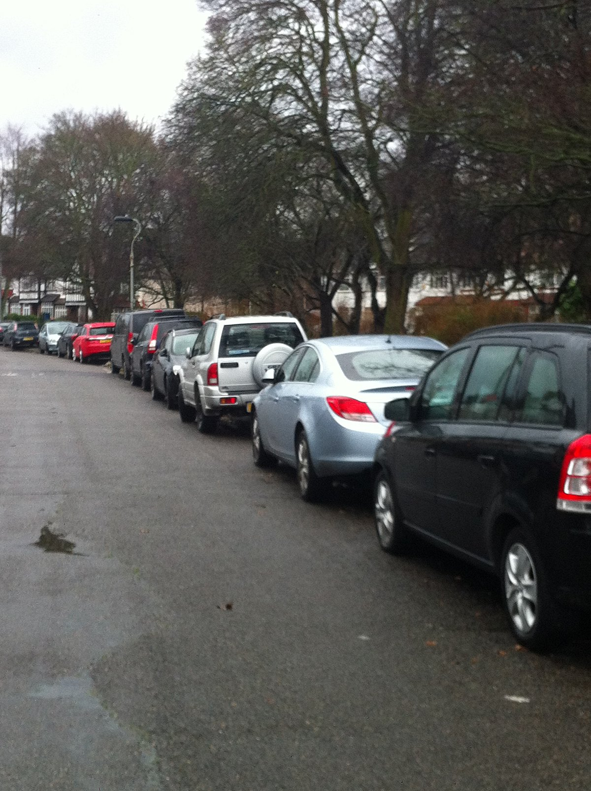Lee residents fuming after hire car company parks fleet of around 40 cars outside homes