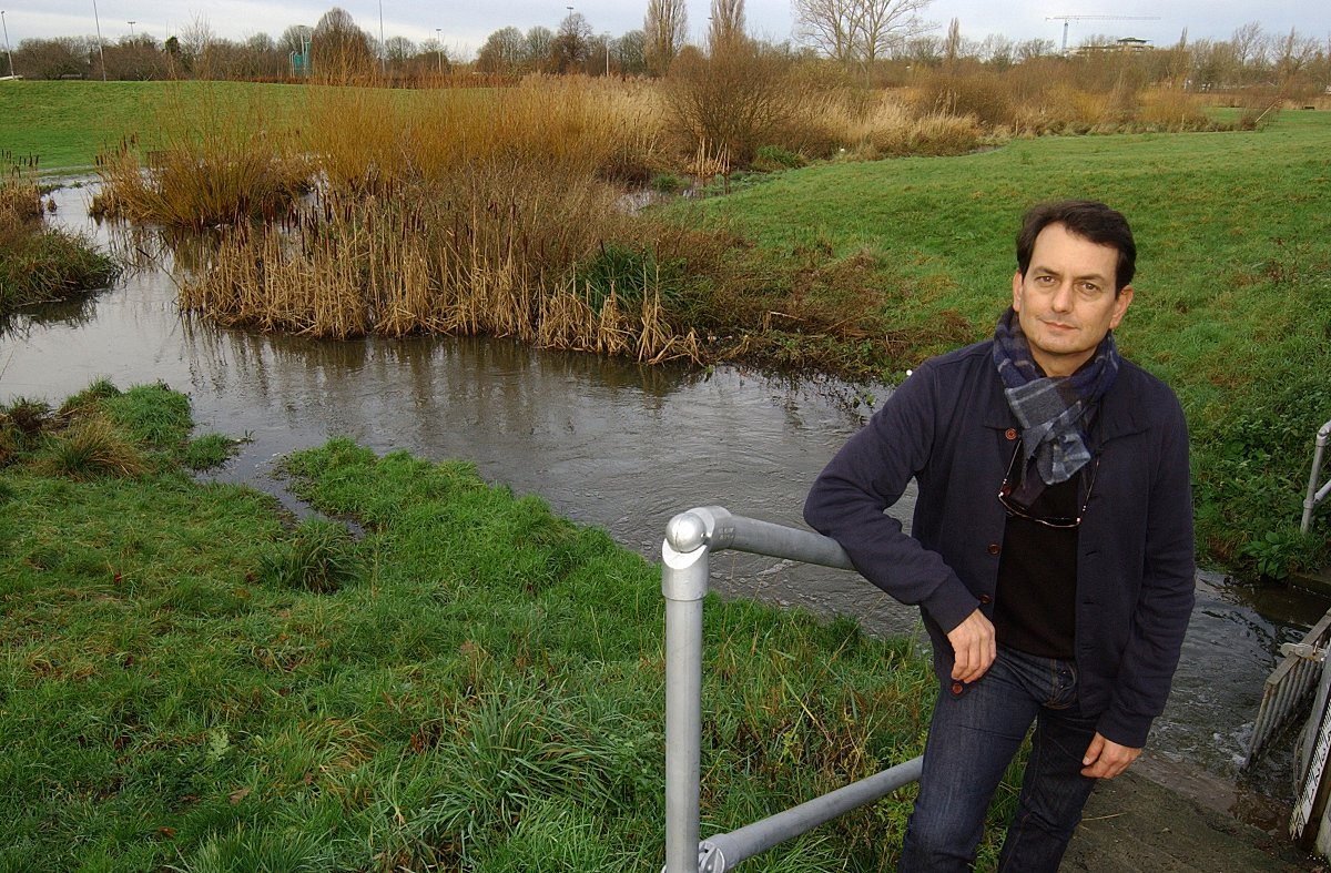 Answers and action called over Eltham's 'man-made' flooding to prevent future floods