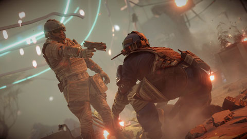 News Shopper: Killzone Shadow Fall