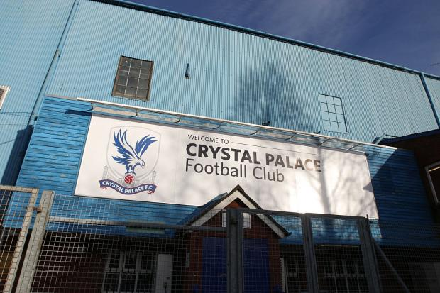 Crystal Palace take on Liverpool at Selhurst Park on Monday