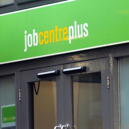 Government launches Lewisham job centre help for 16 and 17-year-olds
