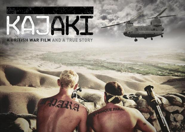 News Shopper: Kajaki