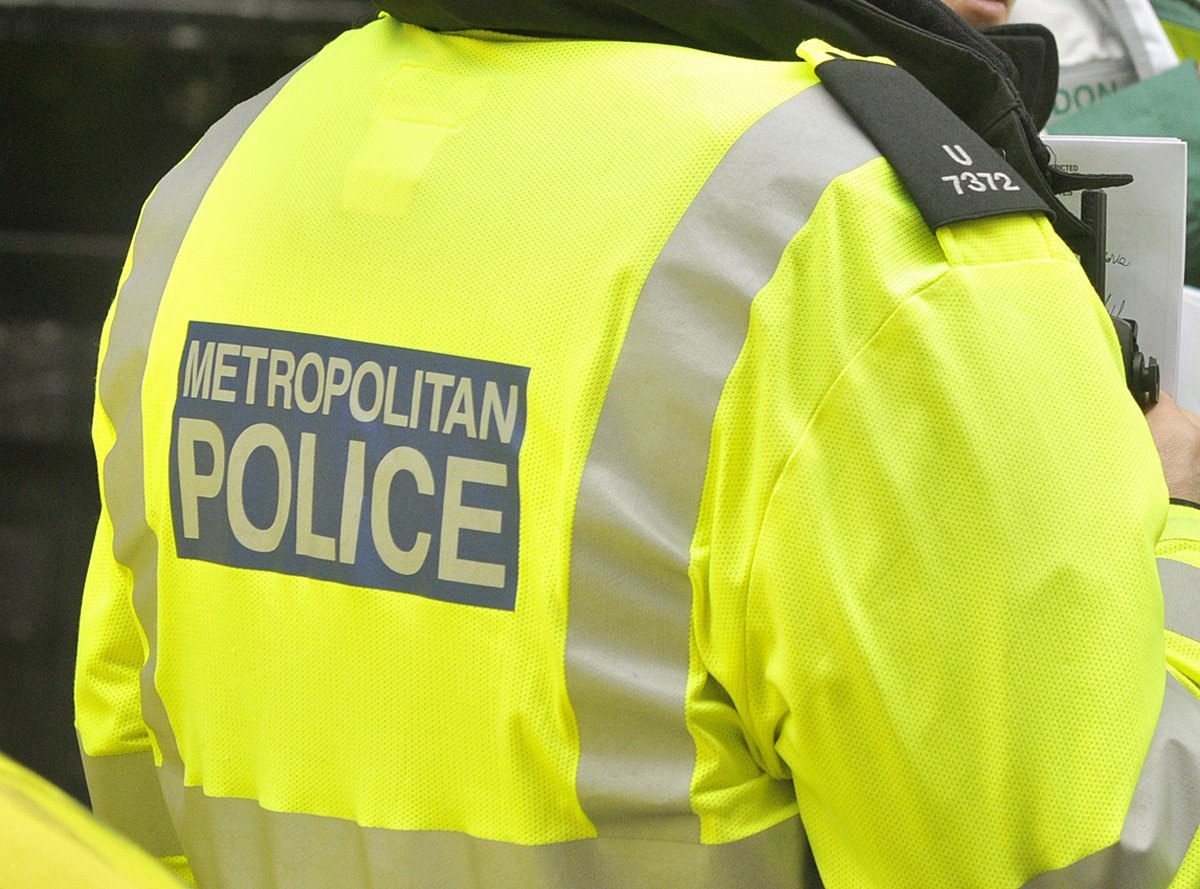A man has been arrested following a number of burglaries in Orpington last weekend