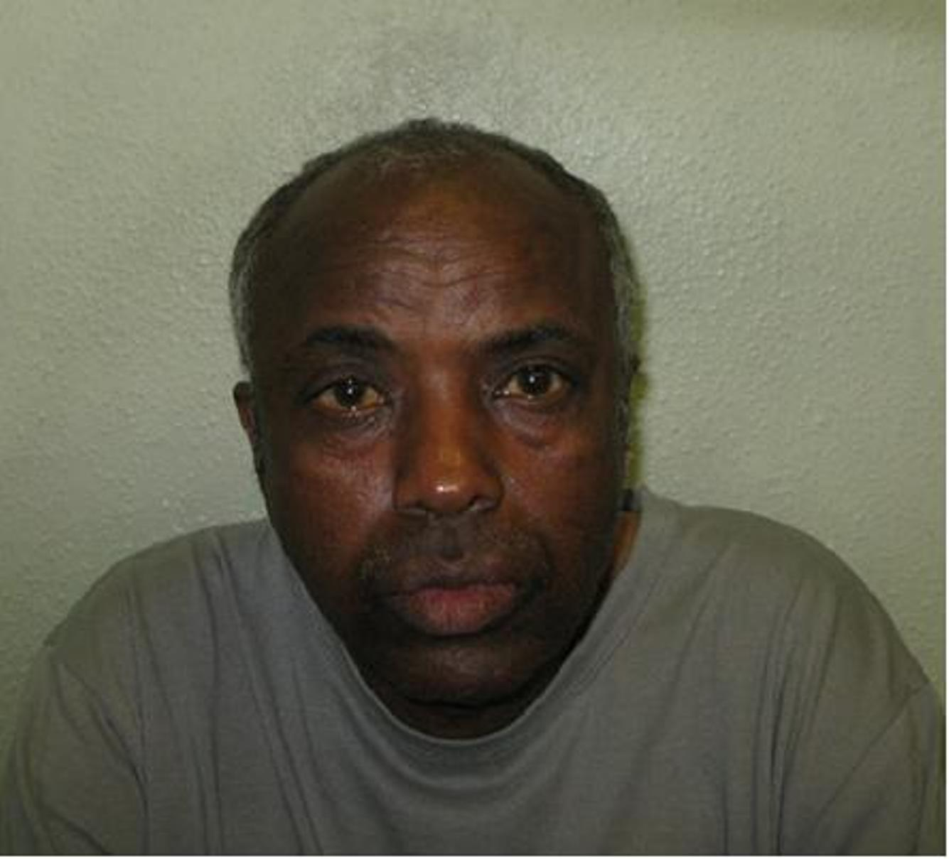 Mentally ill killer hospitalised after slitting disabled neighbour's throat in Thamesmead