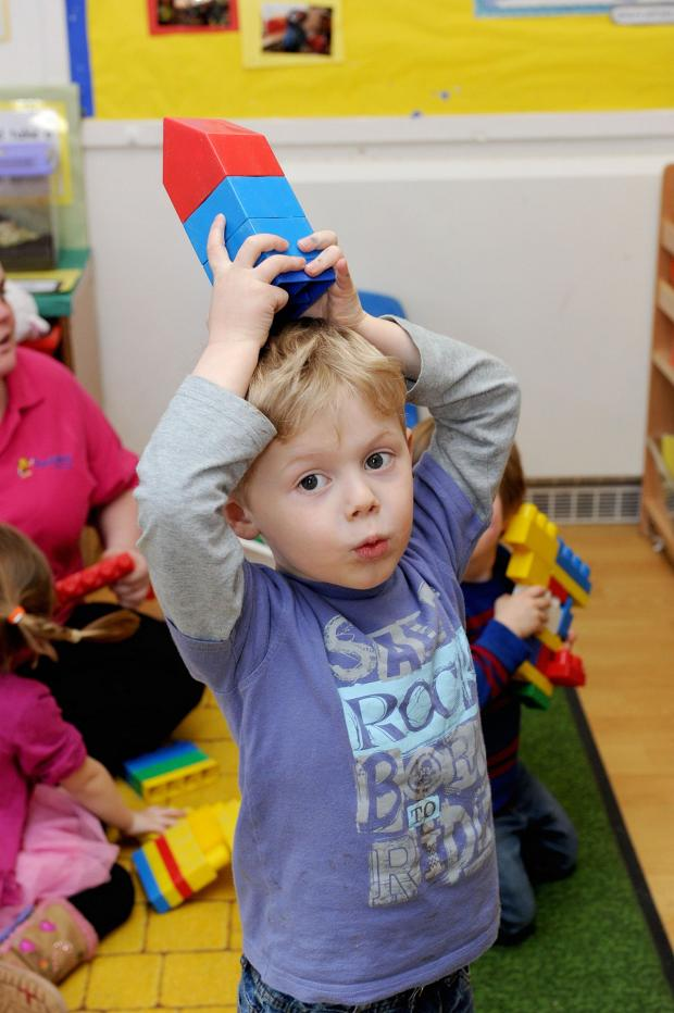 News Shopper: Bexley nursery is all smiles after Outstanding Ofsted rating