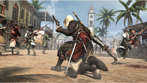 News Shopper: Assassin's Creed IV Black Flag