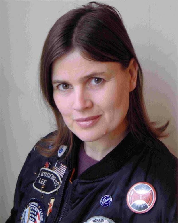 News Shopper: SPECIAL GUEST: Dr Who actress Sophie Aldred